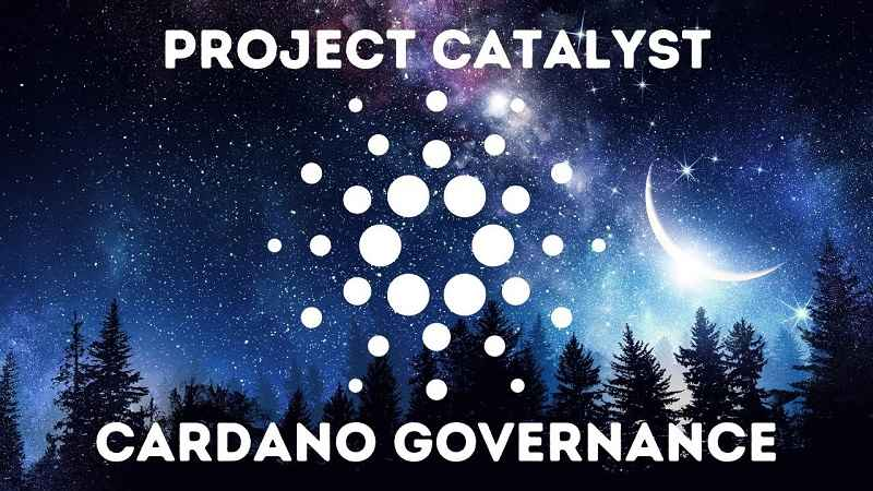 cardano project catalyst