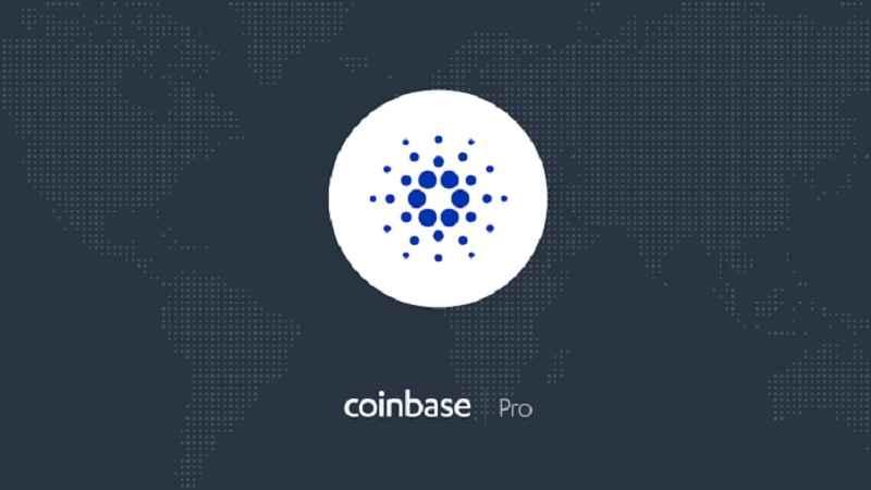 coinbase cardano ada logos