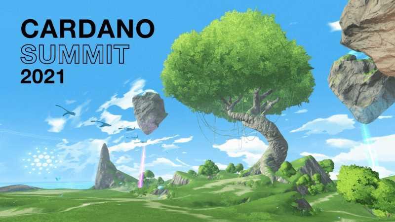 2021 cardano summit